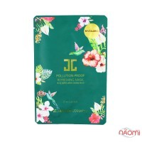 Маска для лица Jayjun Pollution-Proof Refreshing Mask, успокаивающая, 27 мл