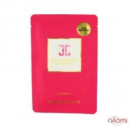 Маска для лица Jayjun Rose Blossom Mask, з розовым маслом, увлажняющая, 25 мл