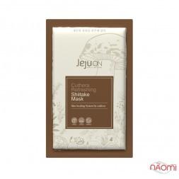Маска для лица JEJUON Cuthera с экстрактом грибов шиитаке, 20 мл