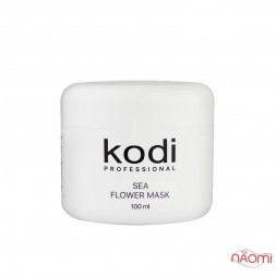 Маска для лица Kodi Professional Sea Flower Mask, 100 мл