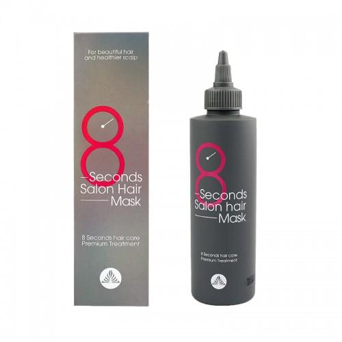 Маска для волос Masil 8 Seconds Salon Hair Mask восстанавливающая с салонным эффектом, 200 мл, фото 1, 368.00 грн.