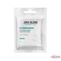 Маска Joko Blend альгинатная успокаивающая, с экстрактом зеленого чая и алоэ вера, 20 г