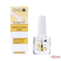 Масло для кутикулы CND Solar Oil, 7,3 мл