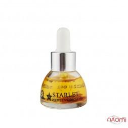 Олійка для кутикули Starlet Professional Солодкі мрії, з піпеткою, апельсин, 15 мл