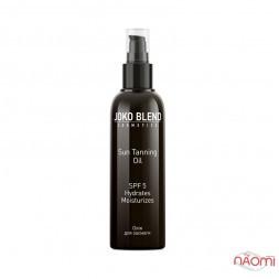 Олія для засмаги Joko Blend Sun Tanning Oil, 100 мл