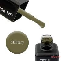 Гель-лак ReformA Military 941864 оливковый, 10 мл