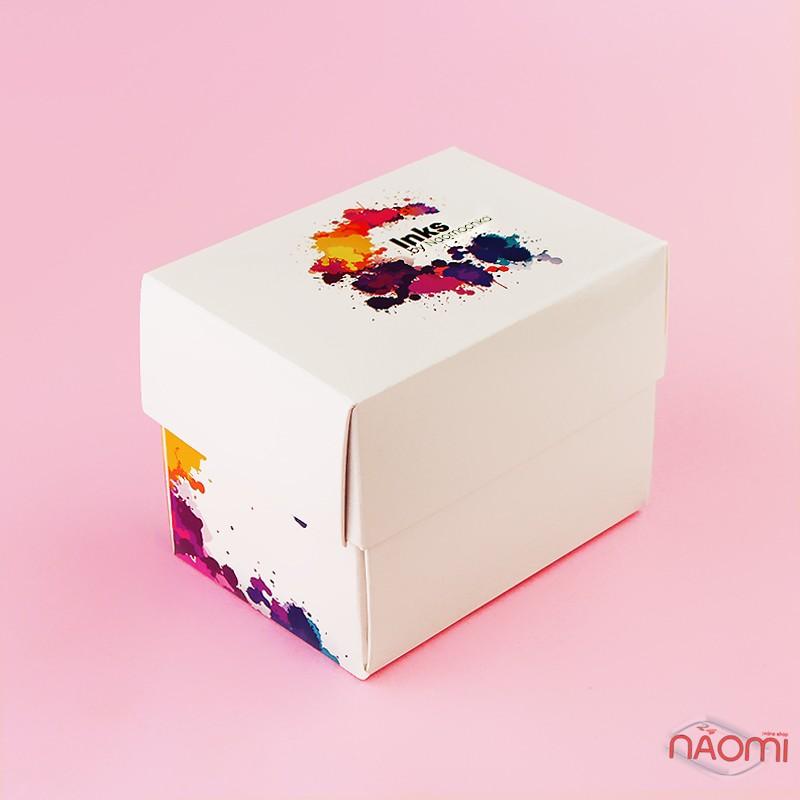 Набор чернил Inks by Naomochka, 6 цветов, 4 мл, фото 6, 299.00 грн.