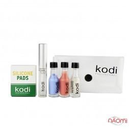 Набір для біозавивки вій Kodi Professional