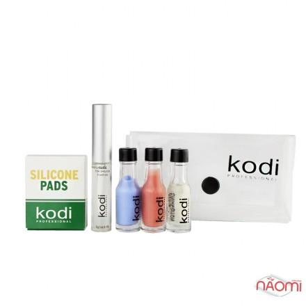 Набор для биозавивки ресниц, Kodi Professional, фото 1, 419.00 грн.