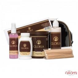 Набор для домашнего шугаринга Gloria