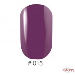 Лак Naomi 015 ягодный, 12 мл