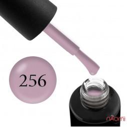 Гель-лак Naomi 256 Faerie Petal молочно-лиловый, 6 мл
