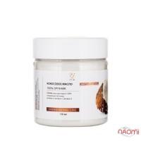 Натуральное кокосовое масло для волос и тела Elit Lab нерафинированное, 150 мл