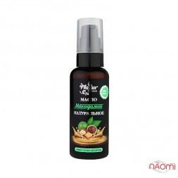 Натуральное масло для лица, тела и волос Mayur макадамия, 50 мл