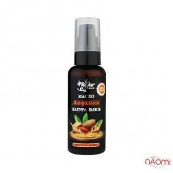 Натуральное масло для лица, тела и волос Mayur миндаль, 50 мл
