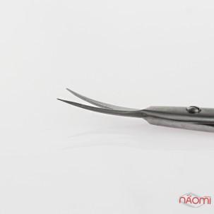 Ножиці для кутикули Staleks Classic 10 Type 1, вузькі леза 20 мм