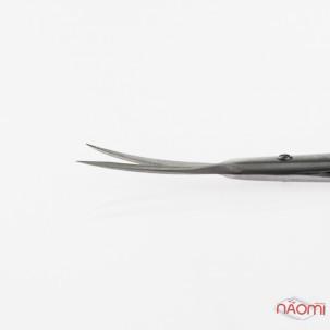 Ножницы для кутикулы Staleks Classic 10 Type 2, удлиненные зауженные, лезвия 22 мм