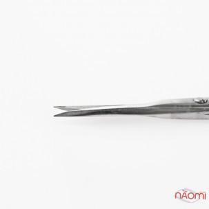 Ножиці для кутикули Staleks Classic 30 Type 1, універсальні, прямі леза 24 мм