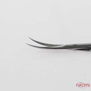 Ножницы для кутикулы Staleks PRO Expert 10 Type 3, лезвия 23 мм