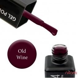 Гель-лак ReformA Old Wine 941943 бордо, 10 мл