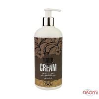 Увлажняющий крем для рук NUB Nourishing Hand Cream Almond, миндаль, 500 мл