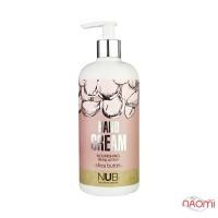 Питательный крем для рук NUB Nourishing Hand Cream Shea Butter, с маслом Ши, 500 мл