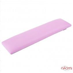 Підлокітник для рук Rainbow Store Simple настільний 42х10х3 см, колір ліловий