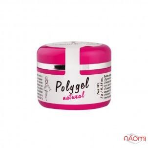 Полигель Fayno Professional Polygel Cover Pink, розовый, 5 г