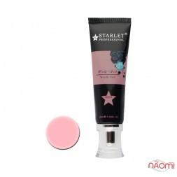 Полигель Starlet Professional 06 розовый камуфляж, 30 мл