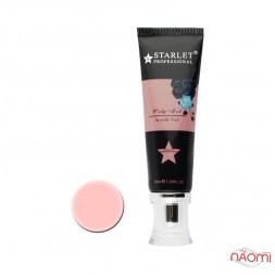 Полигель Starlet Professional 05 мягко-розовый камуфляжный, 30 мл