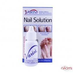 Противогрибковое средство для ногтей Varisi Nail Solution, 15 мл