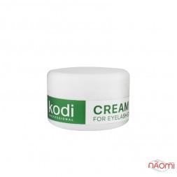 Ремувер для вій кремовий Kodi Professional, 20 г