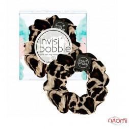 Резинка-браслет для волосся Invisibobble SPRUNCHIE Purrfection, колір леопардовий