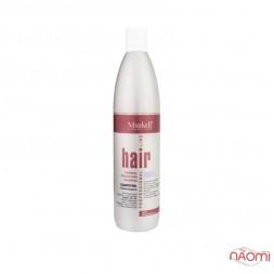 Шампунь для волос Markell Professional Hair Line термозащита, 500 мл
