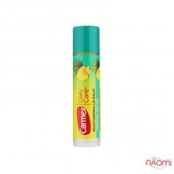 Бальзам для губ в стике Carmex Tropical Colada Stick SPF-15, 4,25 г