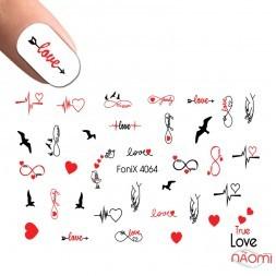 Слайдер-дизайн 4064 True Love