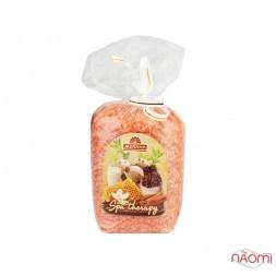 Соль морская для ванн Желана SPA Therapy Мед с молоком, 300 г