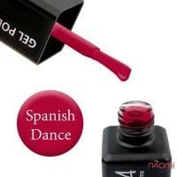 Гель-лак ReformA Spanish Dance 941410 темный бургундский, 10 мл