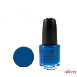 Спеціальний лак для стемпінгу KONAD 5мл Blue / Синій S22