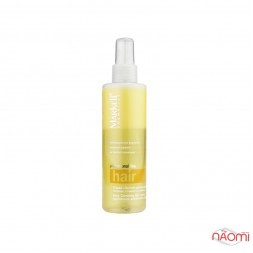 Спрей для волос Markell Professional Hair Line Легкое расчесывание, питание, гладкость, 200 мл
