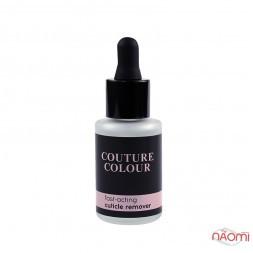 Средство для удаления кутикулы Couture Colour Fast-Acting Cuticle Remover, с пипеткой, 30 мл