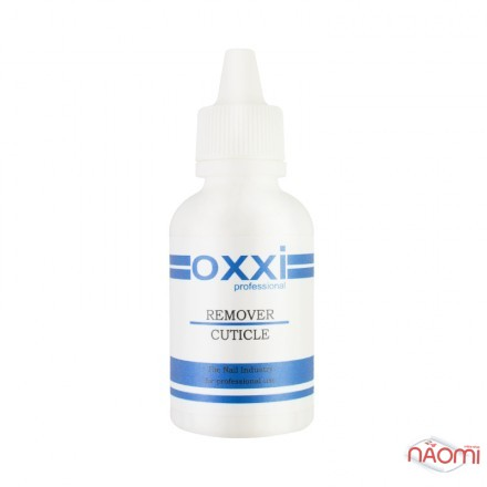 Средство для удаления кутикулы Oxxi Remover Cuticle, 50 мл, фото 1, 80.00 грн.