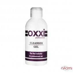 Засіб для видалення липкого шару OXXI Professional Cleanser Gel, 200 мл