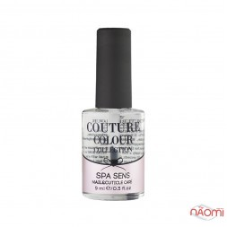 Средство для ухода за ногтями Couture Colour Spa Sens, 9 мл