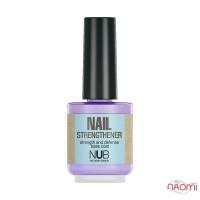 Средство для укрепления ногтей NUB Nail Strengthener, 15 мл