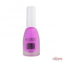 Засіб для захисту кутикули та бокових валиків Starlet Professional Cuticle Defender рожевий, 15 мл
