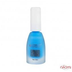 Засіб для захисту кутикули та бокових валиків Starlet Professional Cuticle Defender синій, 15 мл