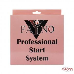 Стартовый набор Fayno №4 (10,16)