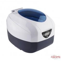 Стерилізатор ультразвуковий Ultrasonic Cleaner VGT-1000, колір білий