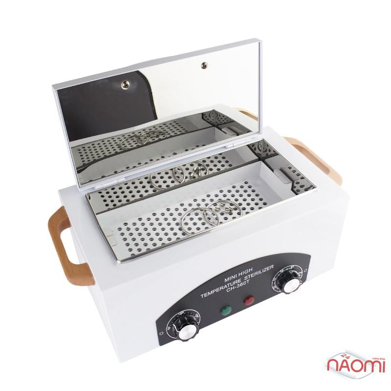 Сухожаровый стерилизатор СH-360Т, фото 3, 999.00 грн.